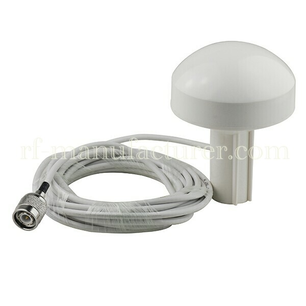 GPS Aerial Booster Active Marine Navigation Antenna 5M Cable